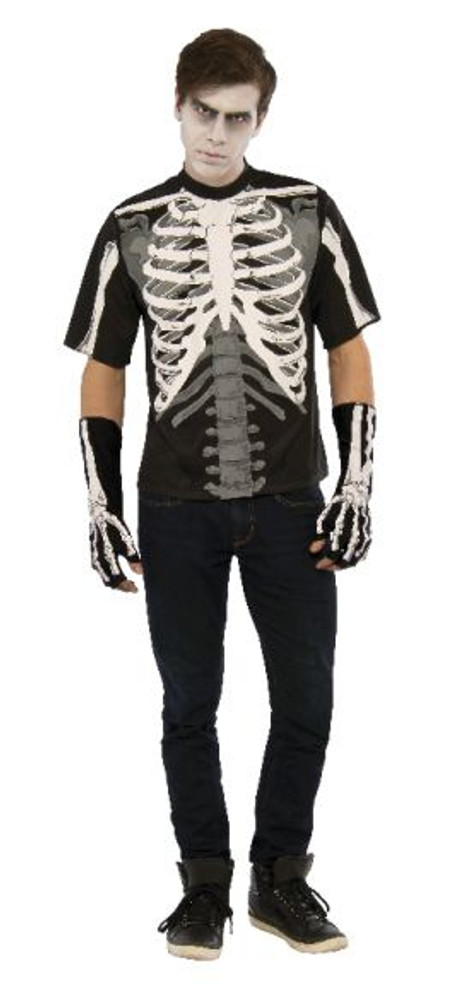 Skeleton Adult T-Shirt