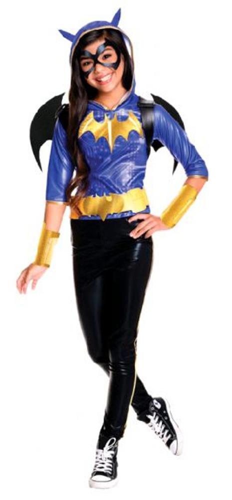 Batgirl DC Comics Girls Costume