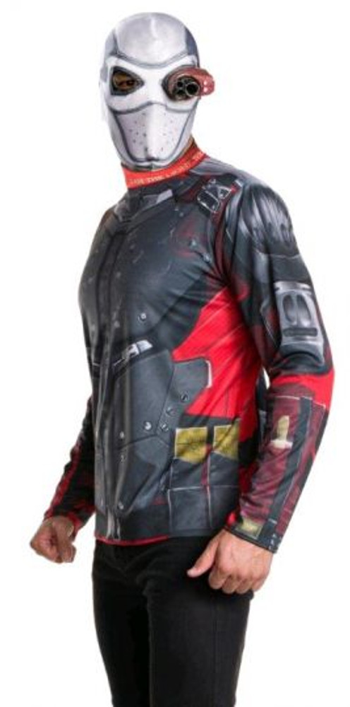 Deadshot Kit - Suicide Squad Costume