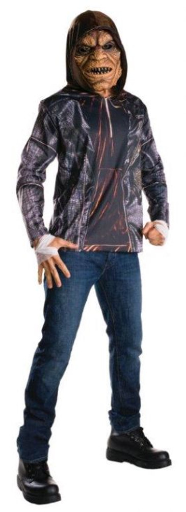 Killer Croc Kit - Suicide Squad Mens Costume