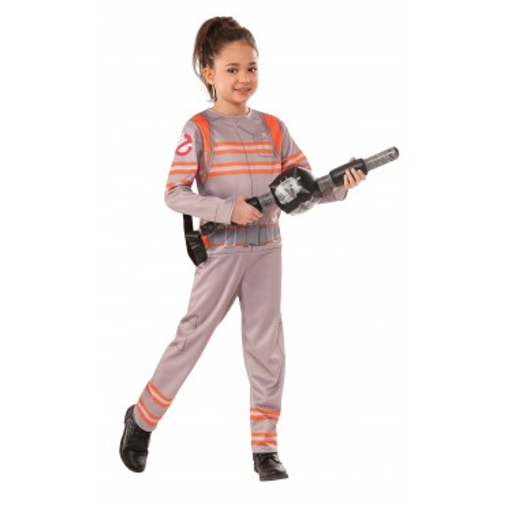 Ghostbuster Jumpsuit Unisex Costume