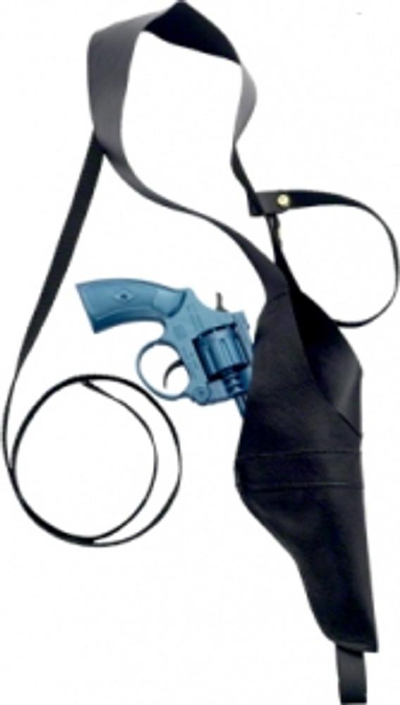 Spy Gangster Gun w/Shoulder Holster