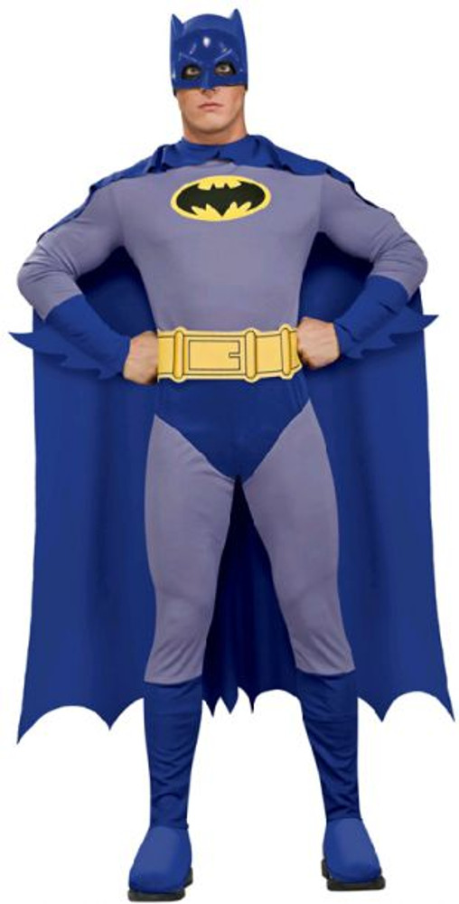 Batman Adult  Mens Costume