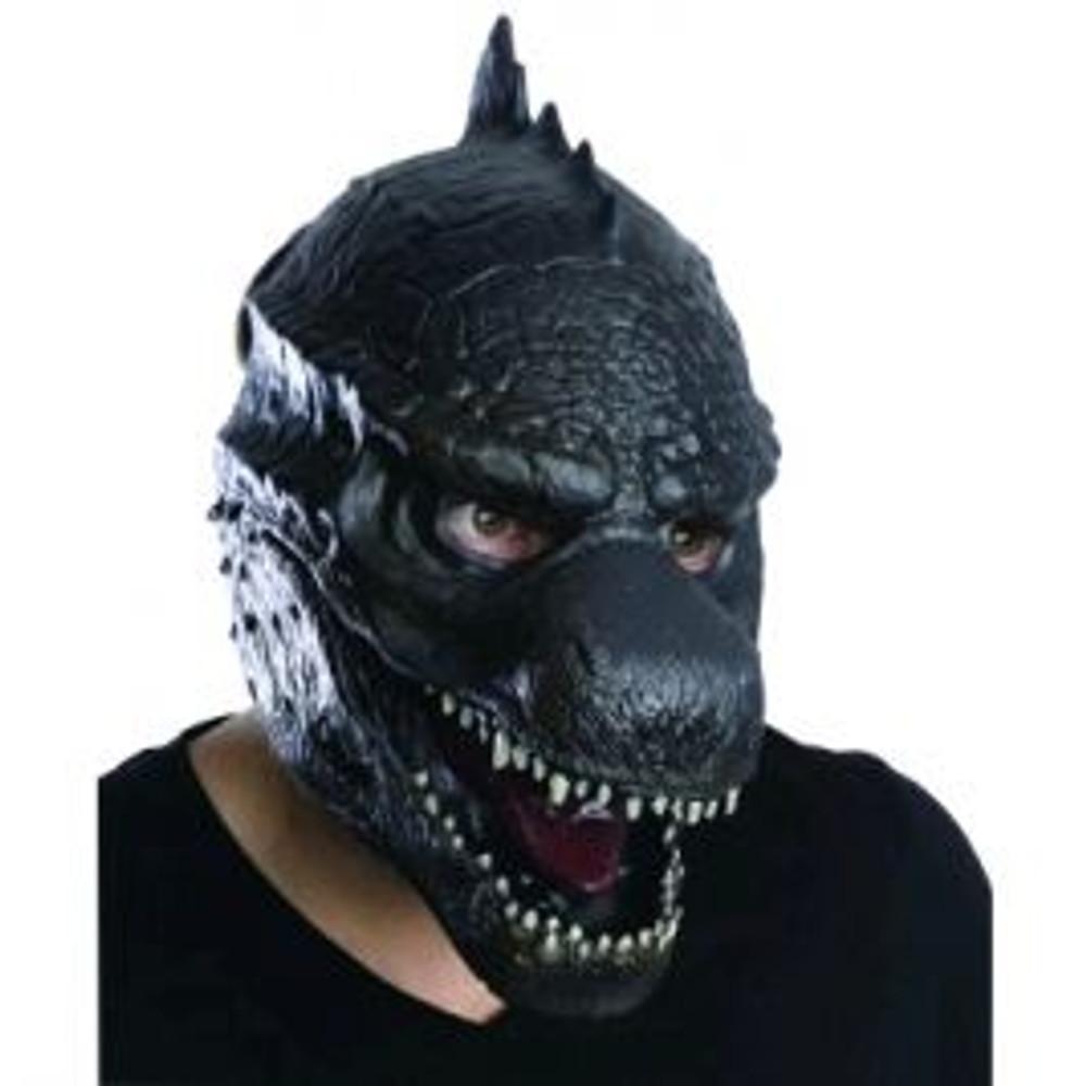 Godzilla Headpiece Mask