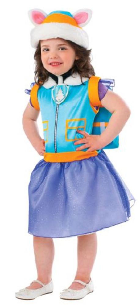 Paw Patrol Everest Kids Costume