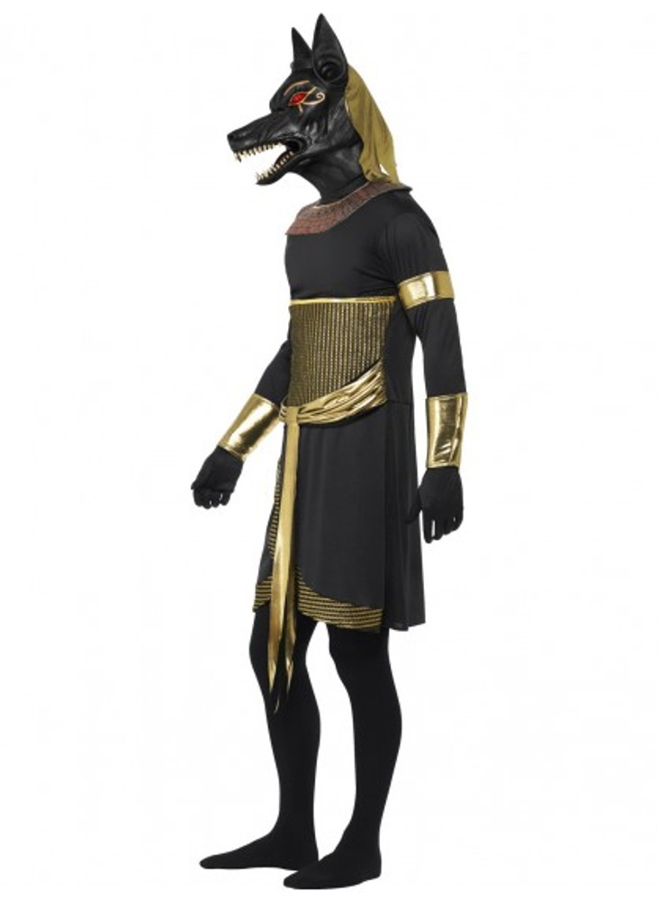 Anubis the Jackal Roman Costume