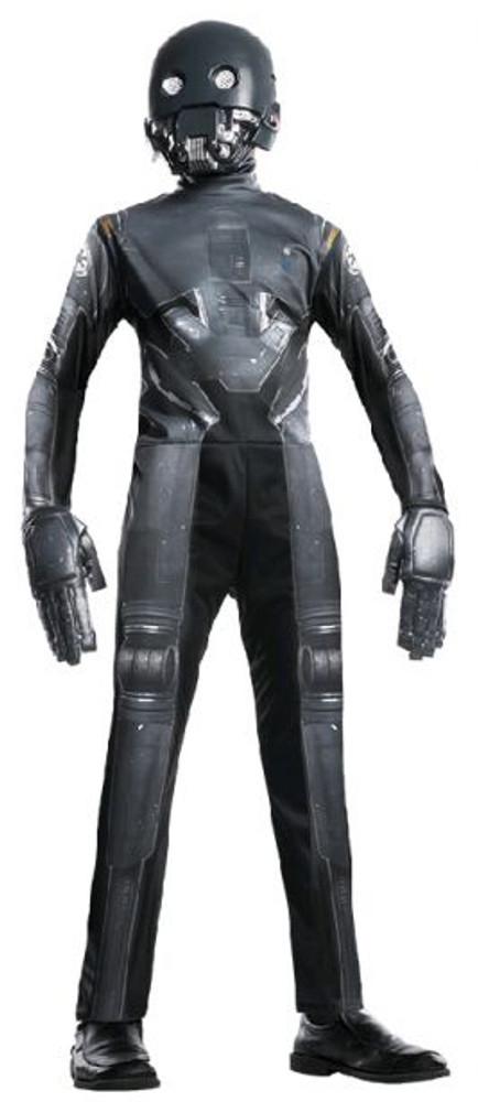 Star Wars - K-2SO Rogue Tween Boys Costume