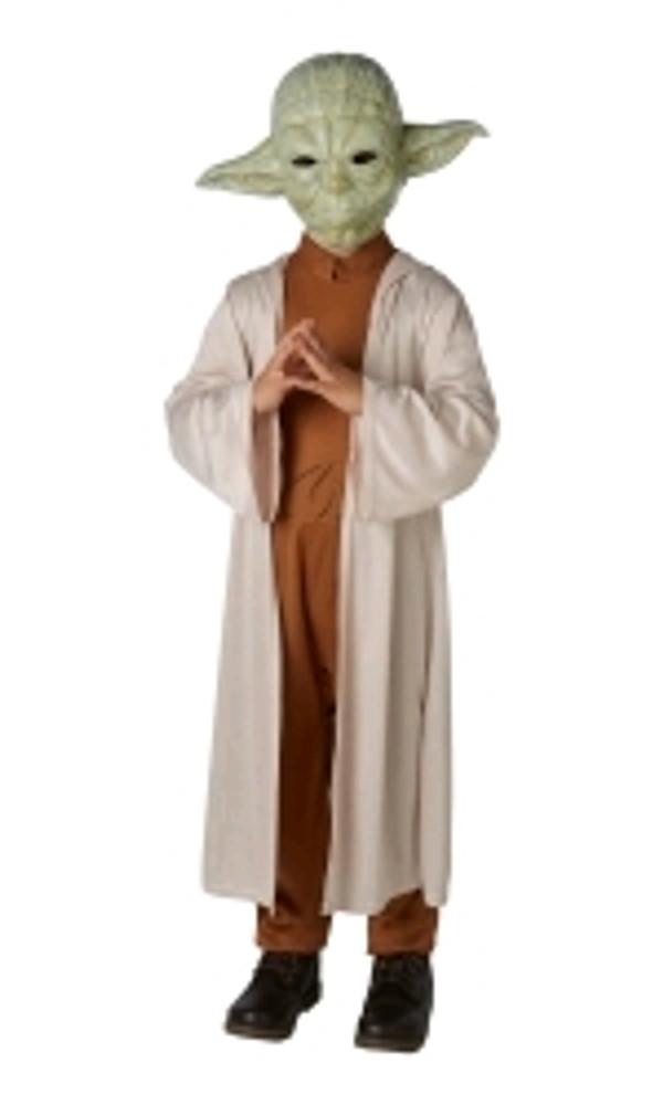 Star Wars Yoda Boys Costume