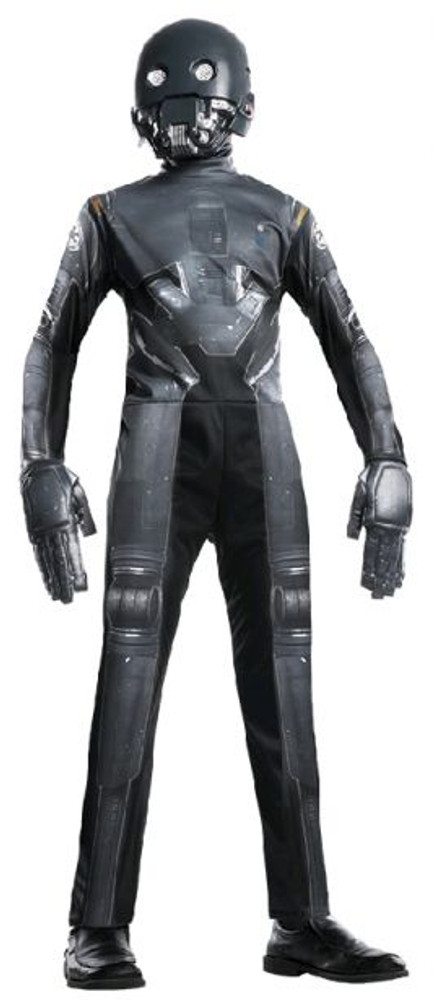 Star Wars - K-2SO Rogue Boys Costume