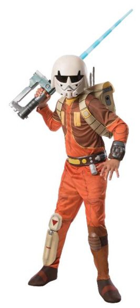 Star Wars - Ezra Boys Costume