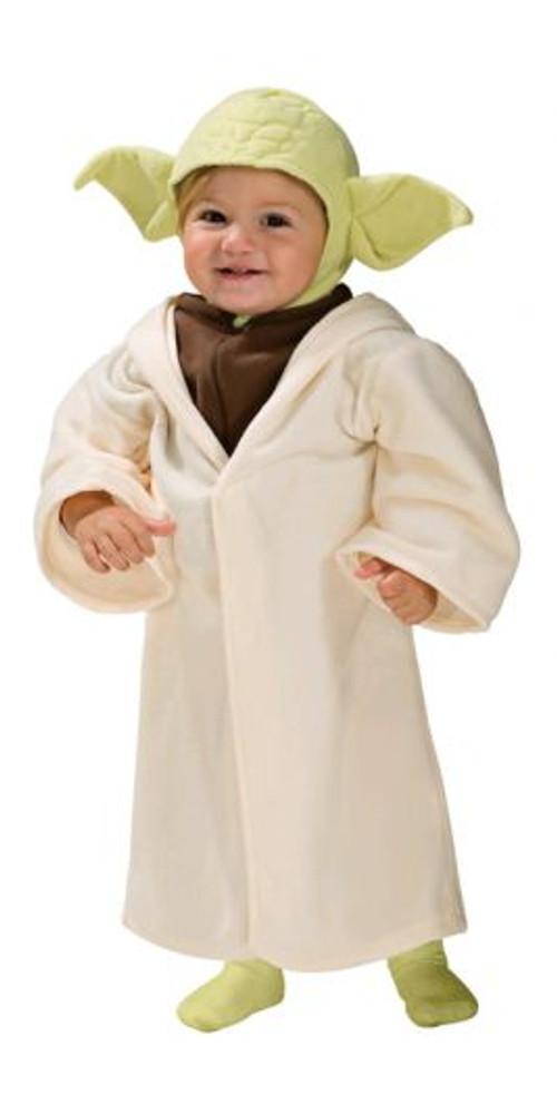 Star Wars Yoda Baby Costume