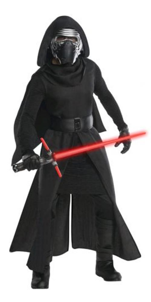 Star Wars - The Force Awakens Kylo Ren Collectors Adult Costume