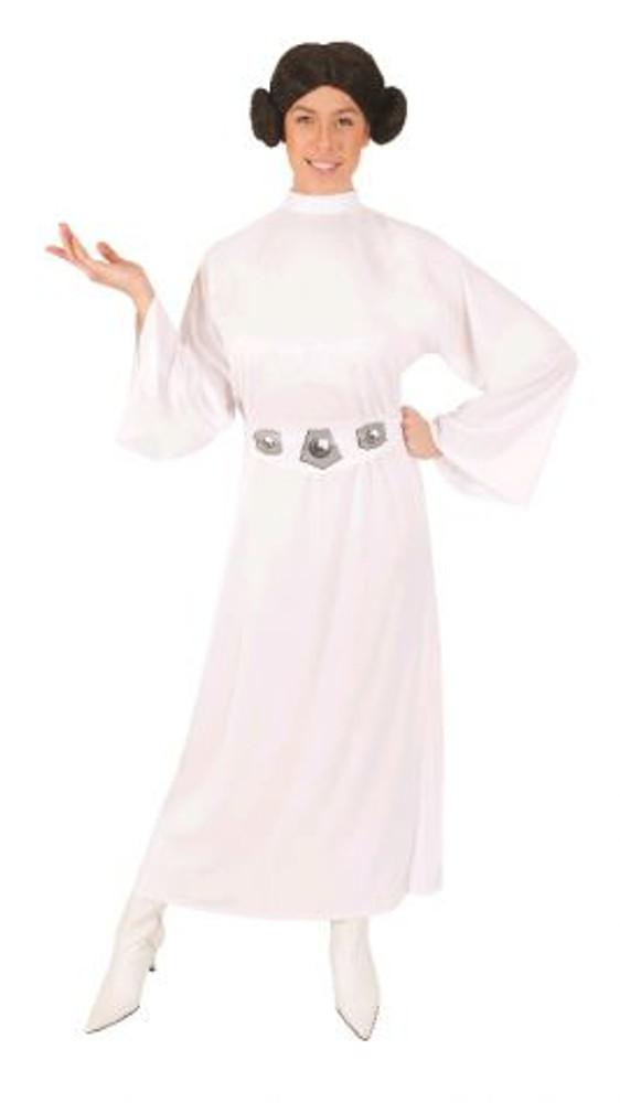 Star Wars - Princess Leia Adult Costume