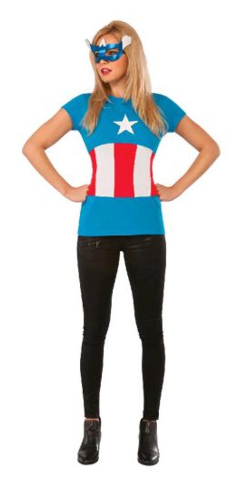 Captain America - American Dream Tshirt