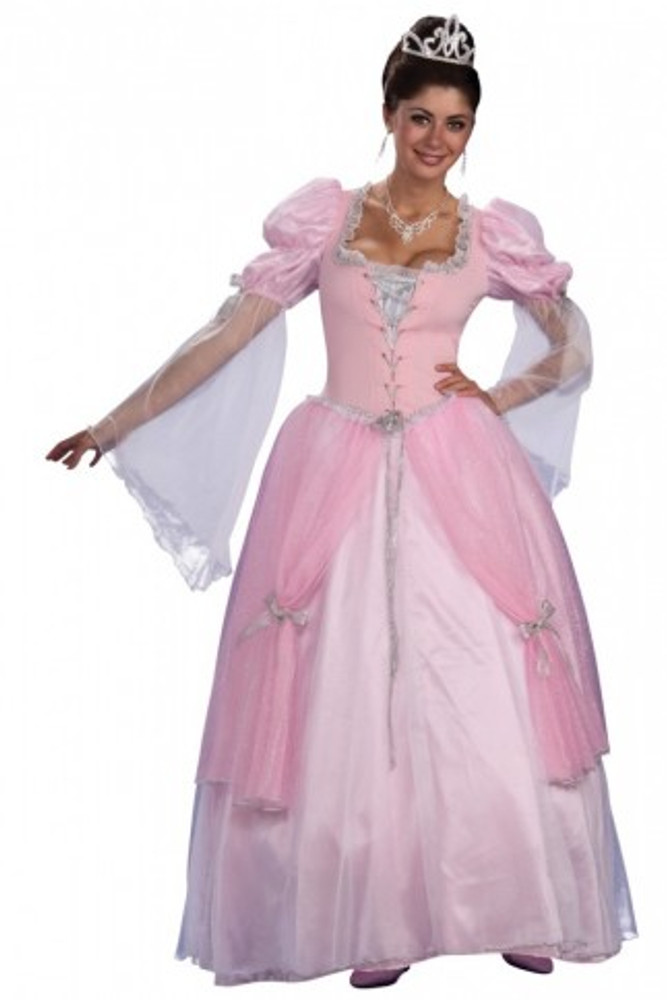 Princess Fairytale Womens Costume