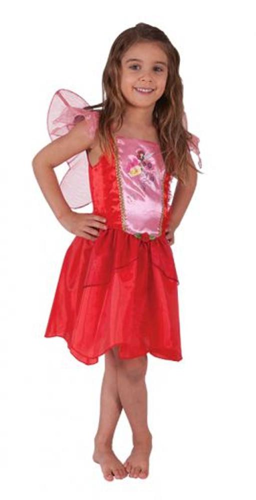 Rosetta Pirate Playtime Childs Costume