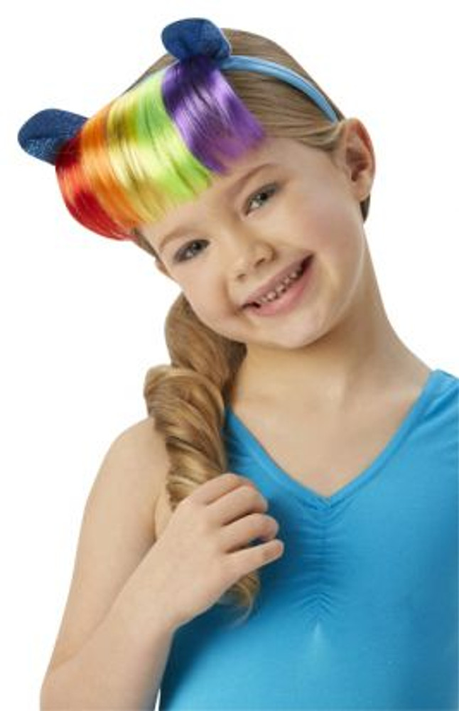 My Little Pony Rainbow Dash Childs Headband