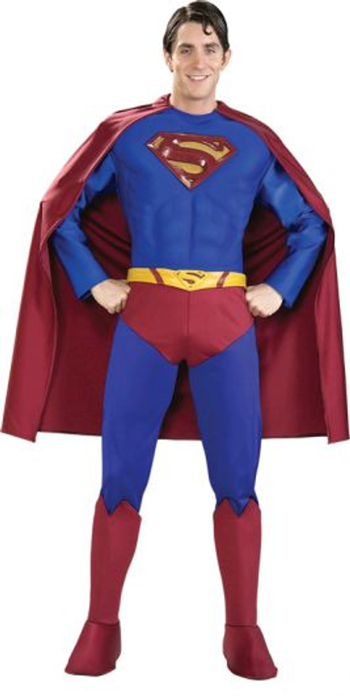 Superman Returns Collectors Edition Costume