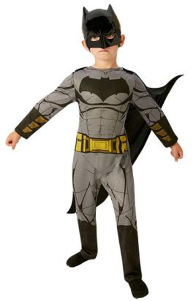 Batman Dawn of Justice Classic Tween Costume
