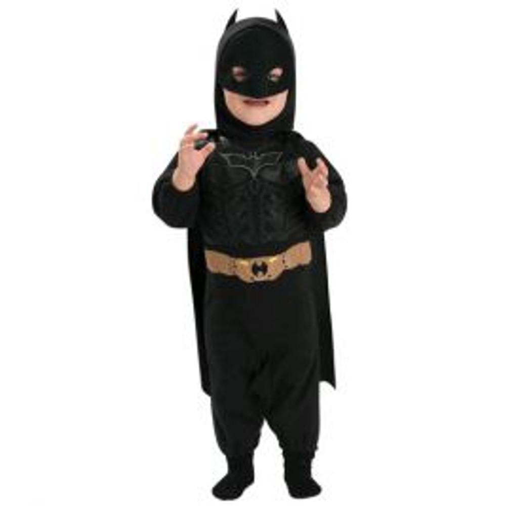 Batman Dark Knight Baby Costume