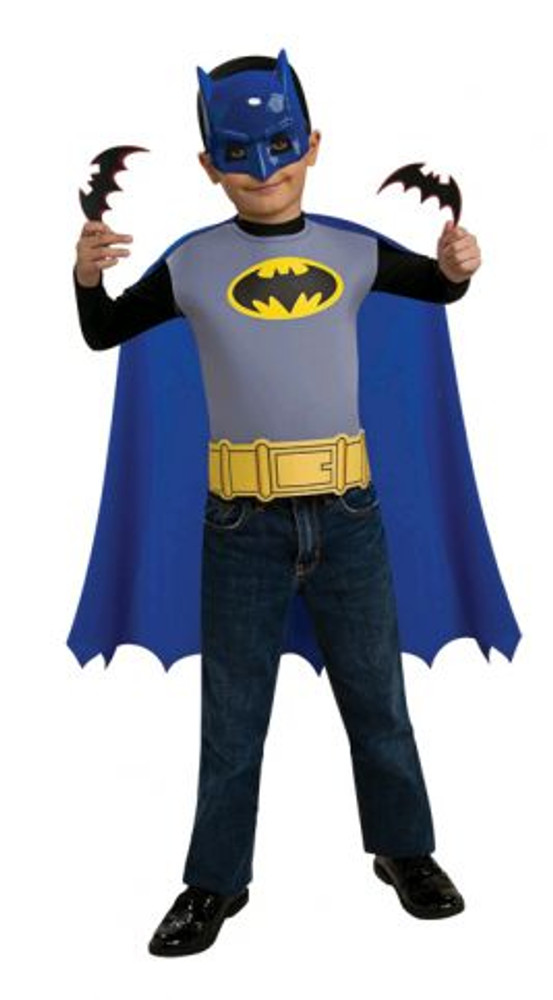 Batman Accessory Set Kids Costume