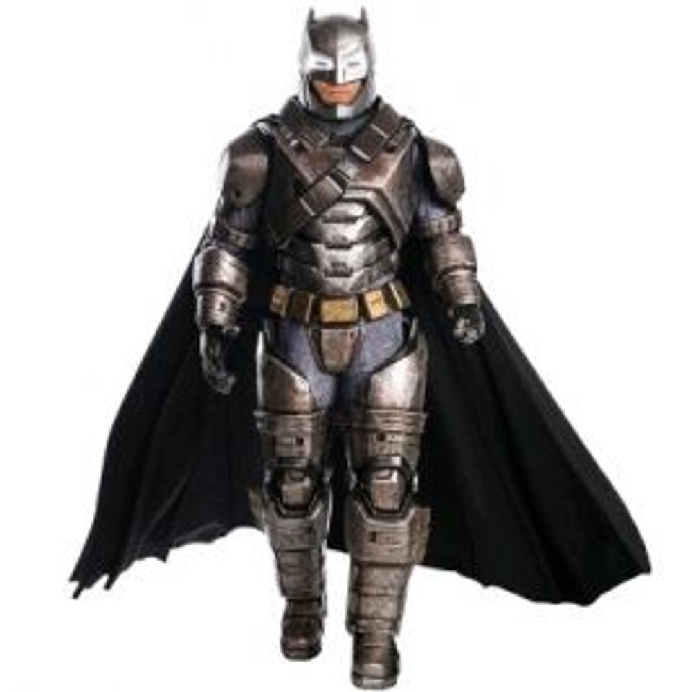 Batman - Armoured Collectors Edition Mens Costume