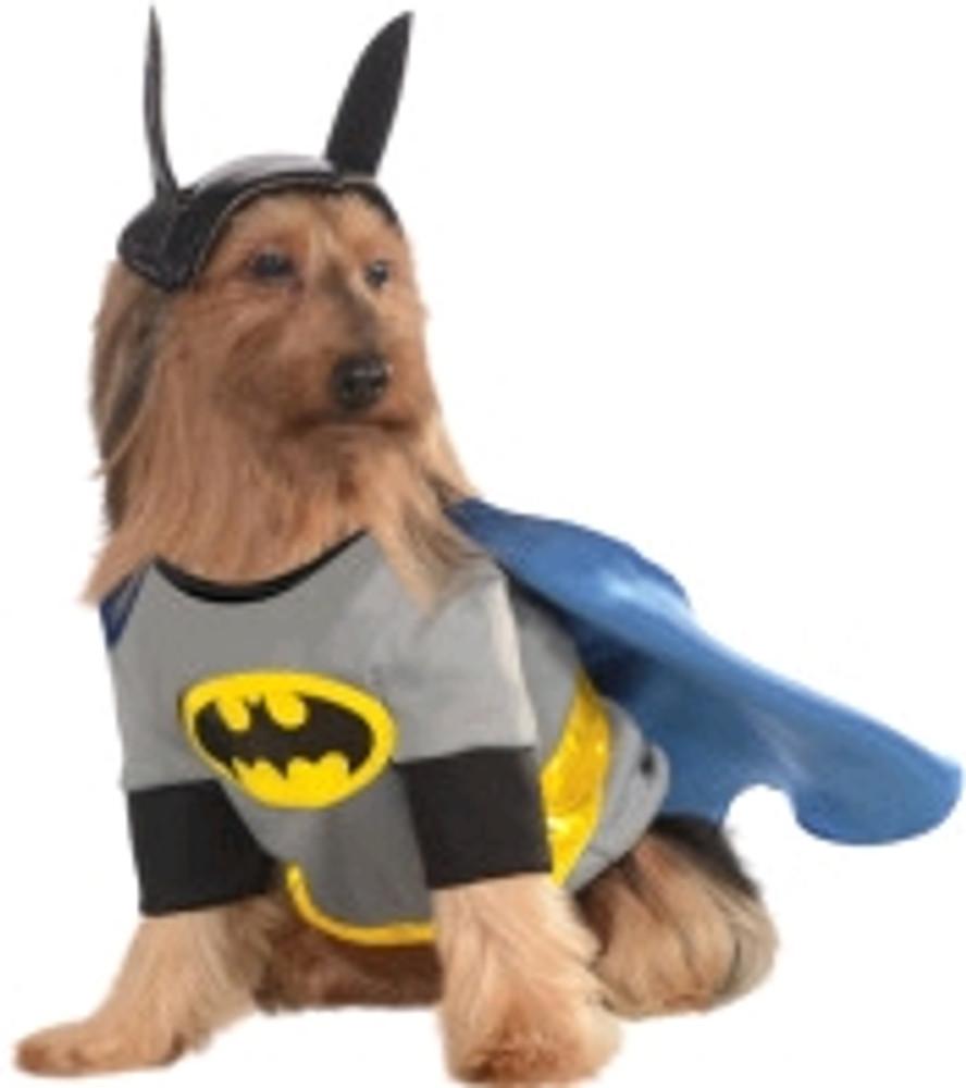 Batman Deluxe Pet Costume