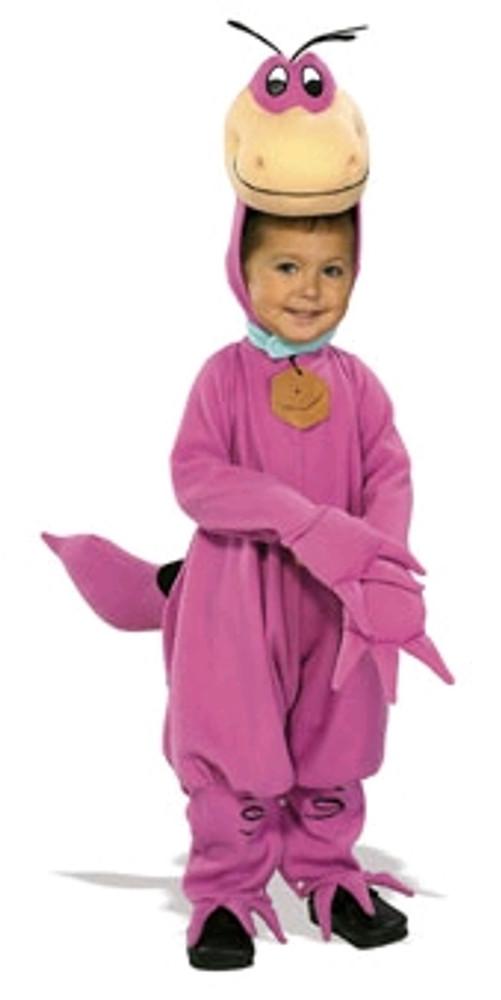 Flintstones - Dino Kids Costume