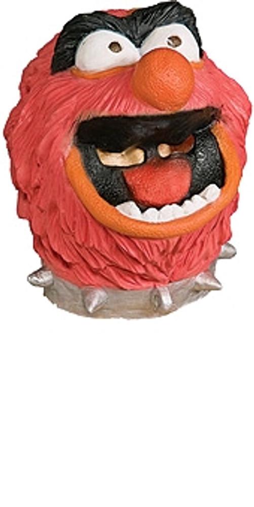 Muppets - Animal Adult Mask