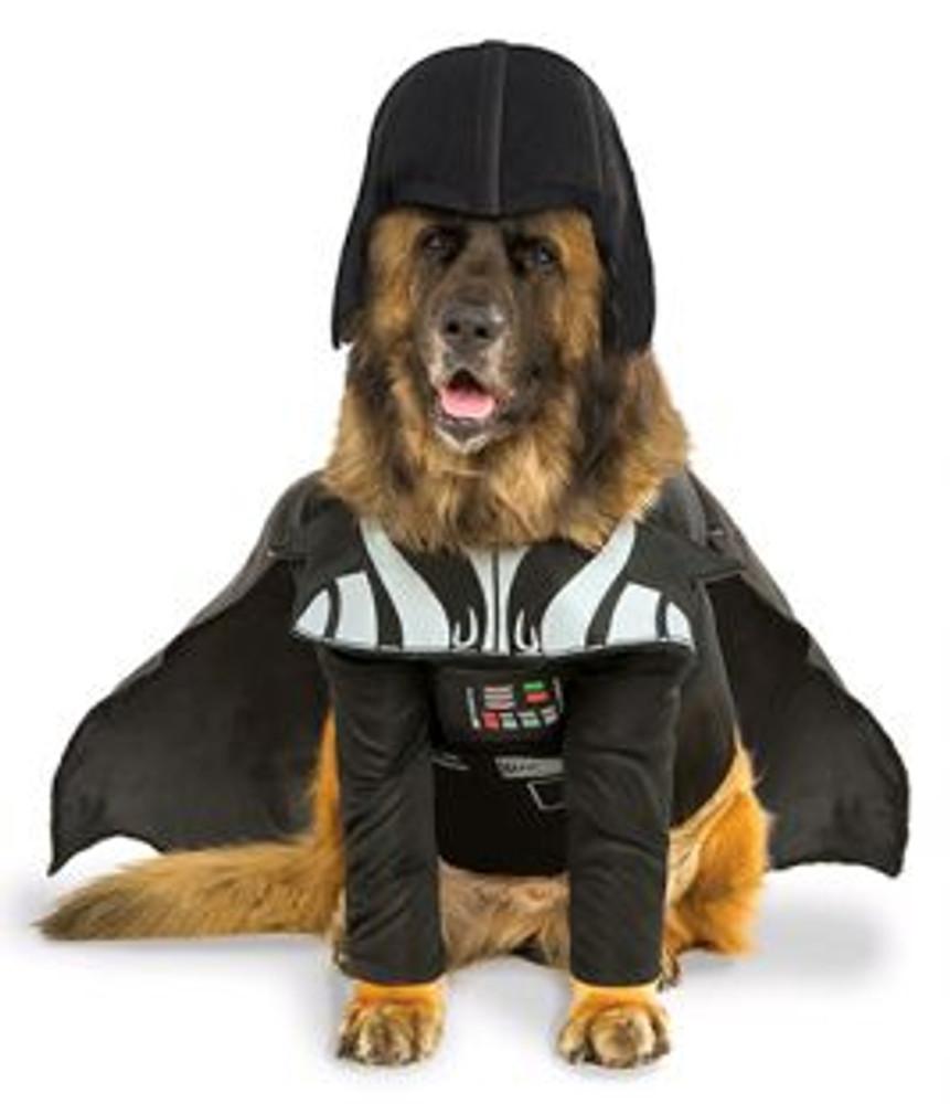Star Wars - Darth Vader Big Dog Pet Costume