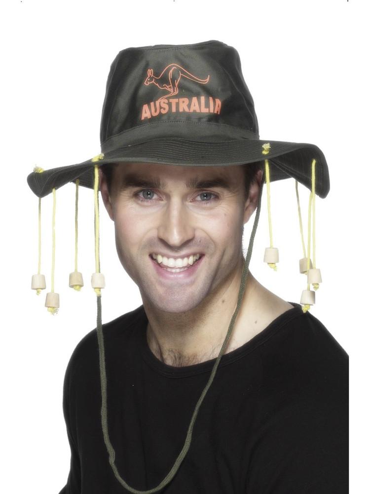 Australian Hat