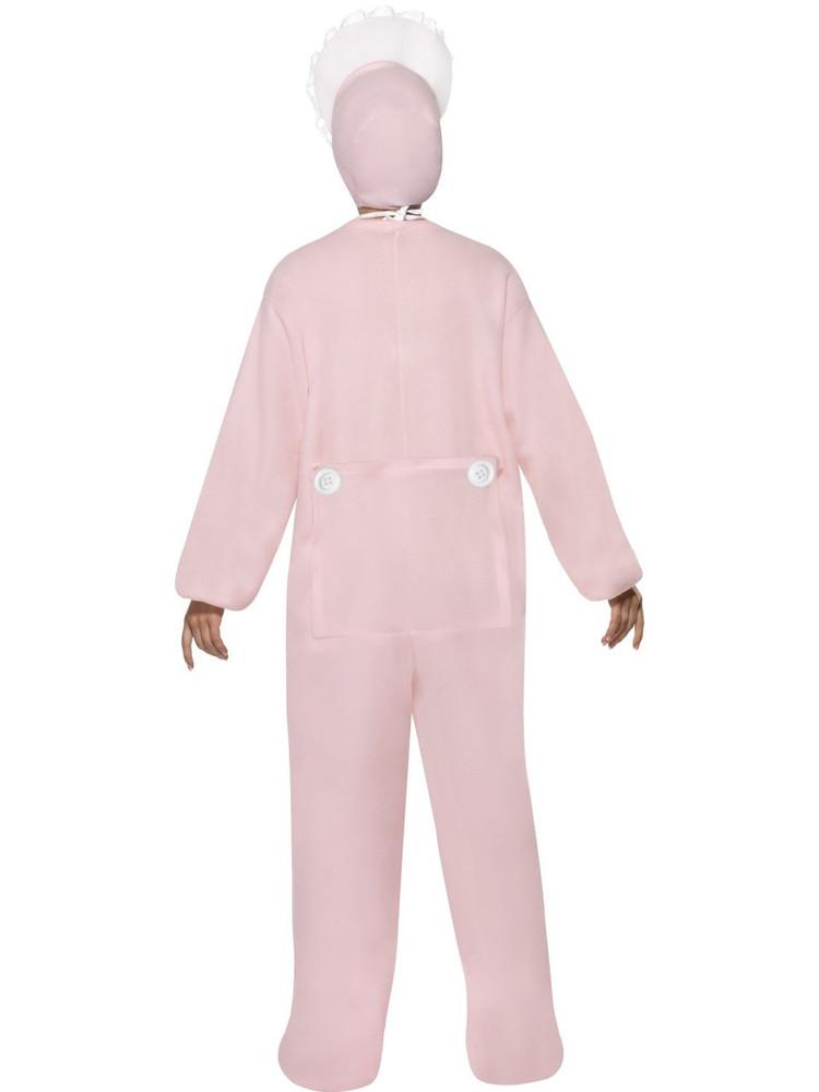 Baby Girl Romper Costume