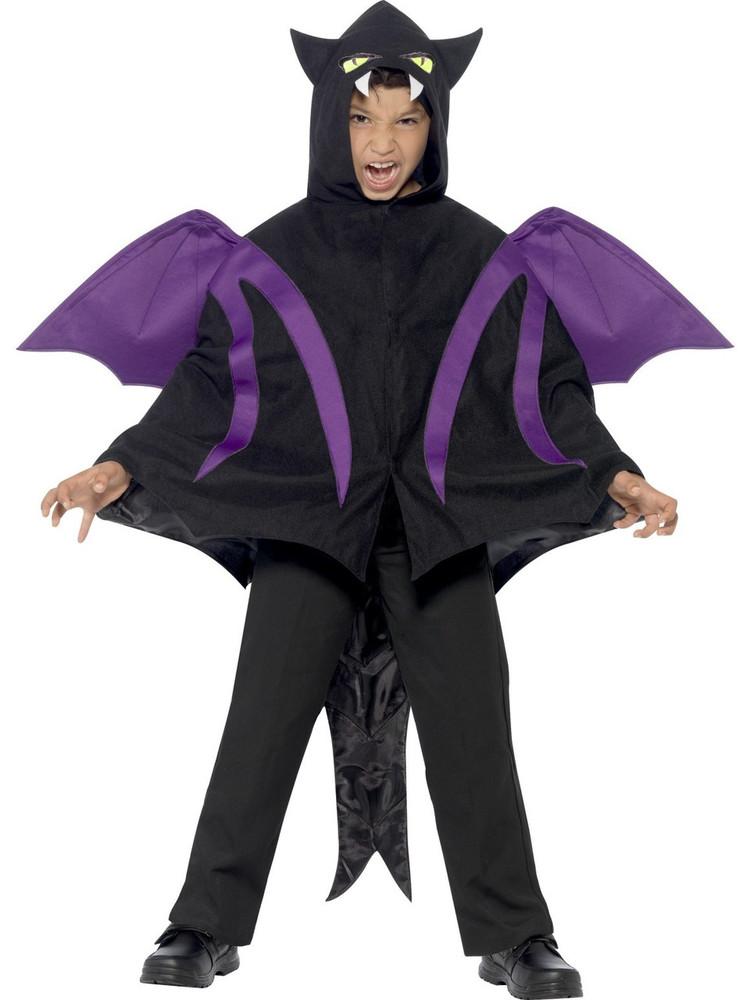 Creature Cape Kids Costume