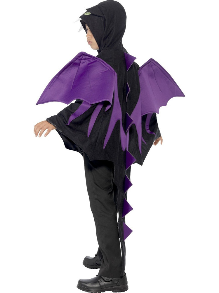 Creature Cape Kids Costume