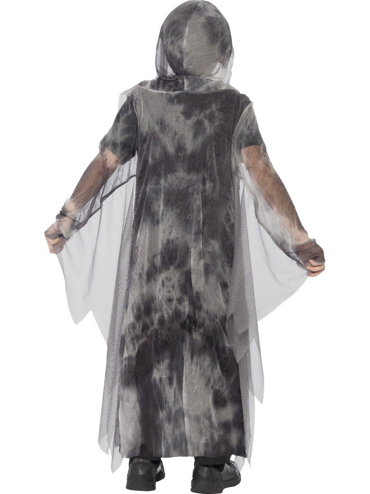 Ghostly Ghoul Kids Costume