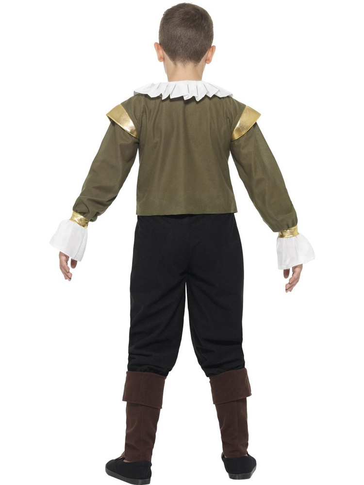 Shakespeare Costume Kids Costume