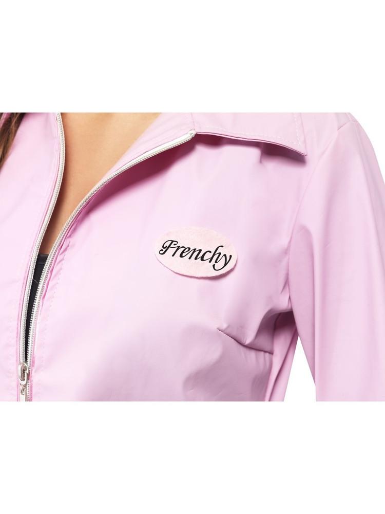 Grease Deluxe Pink Ladies Jacket