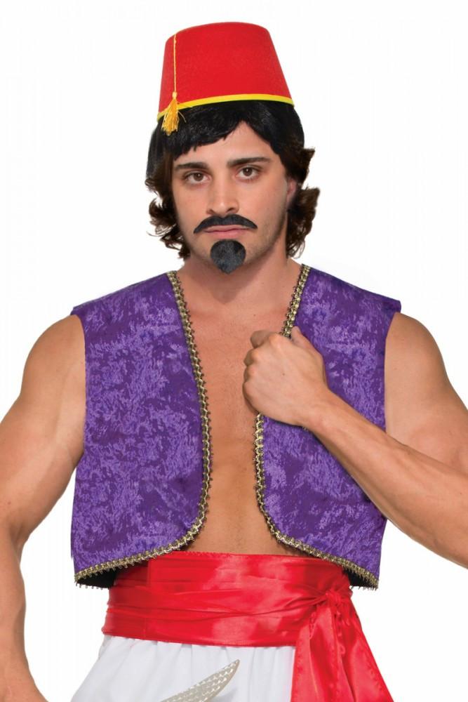 Genie Aladdin Vest