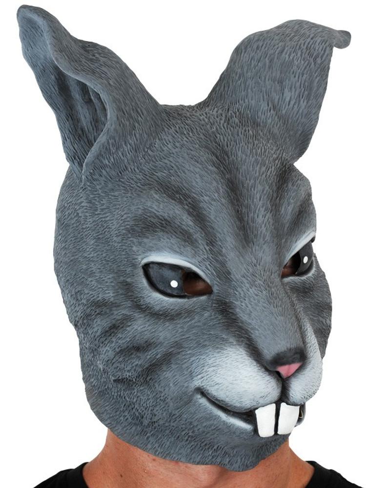 Bunny Full Head Mask