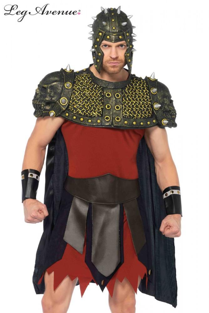 Centurion Warrior Mens Costume