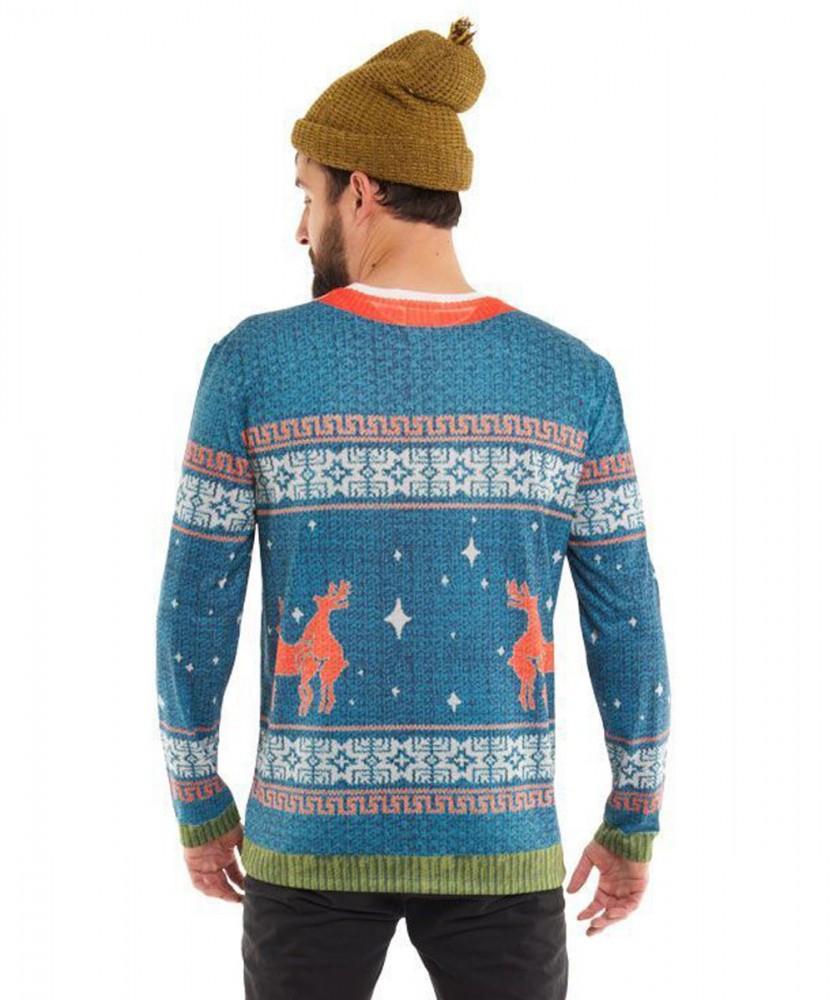 Christmas Filthy Animal Christmas Top