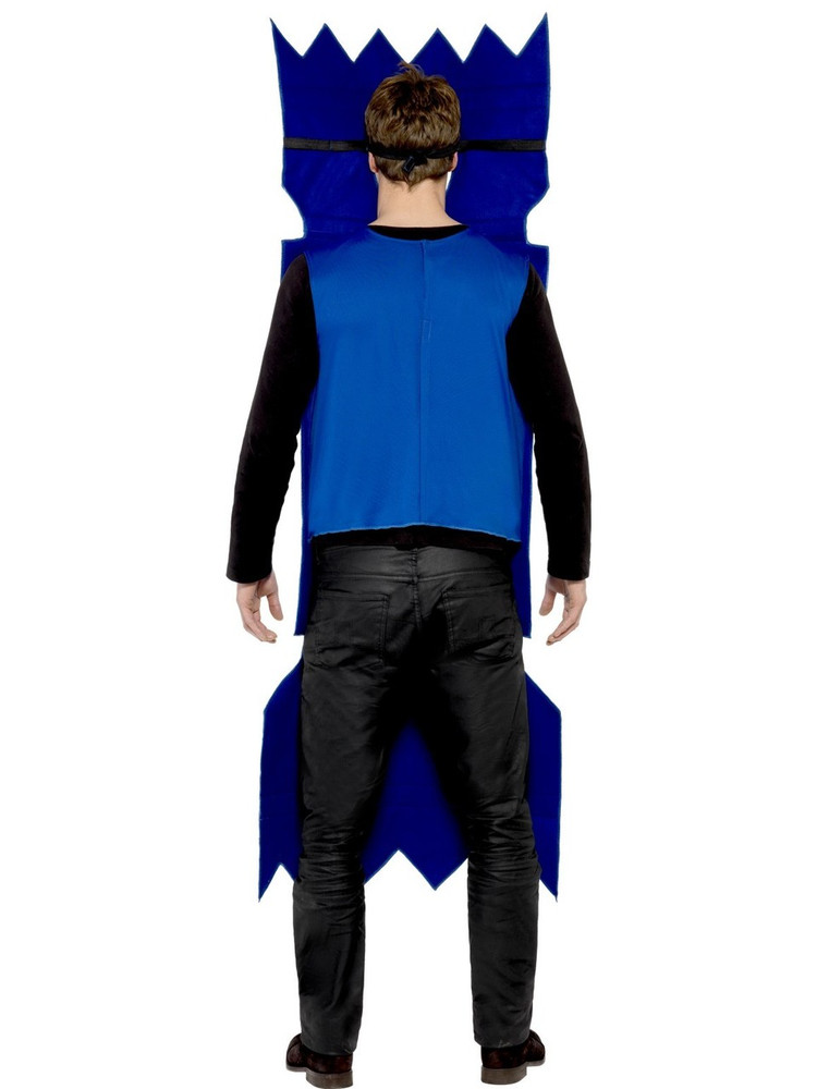 Christmas Cracker Adult Costume