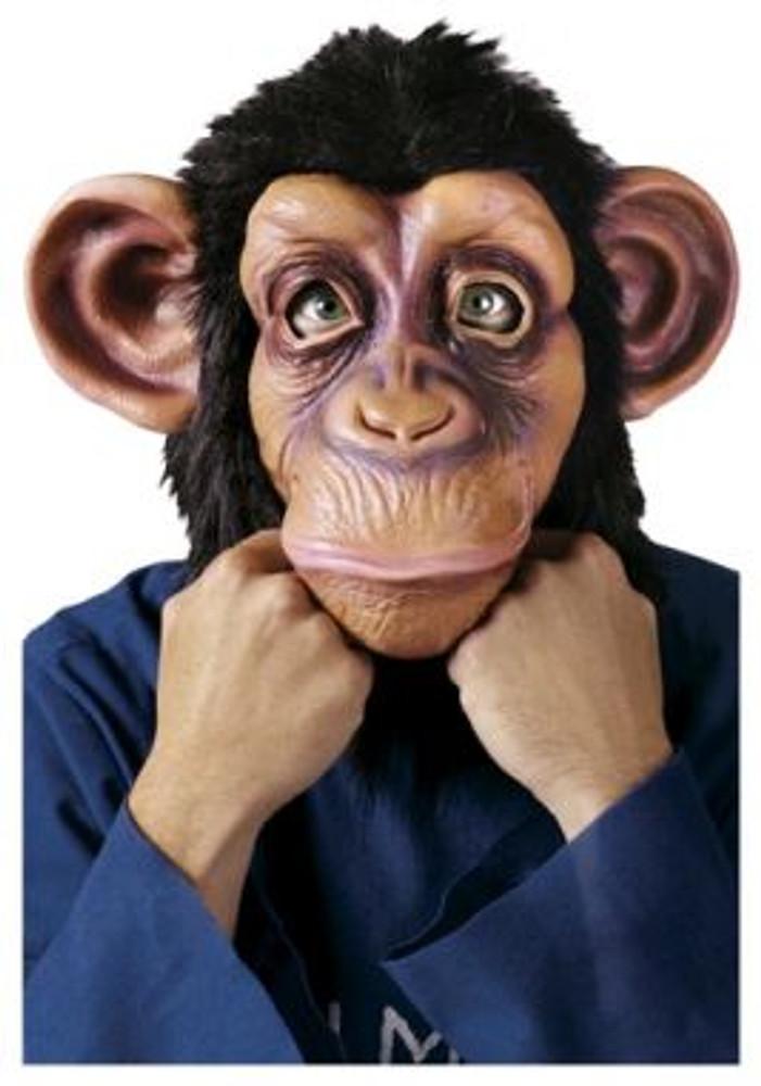 Chimp Animal Mask