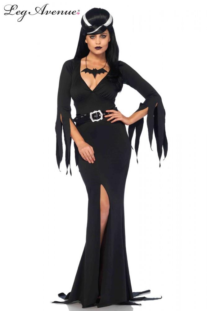 Halloween Immortal Mistress Womens Costume