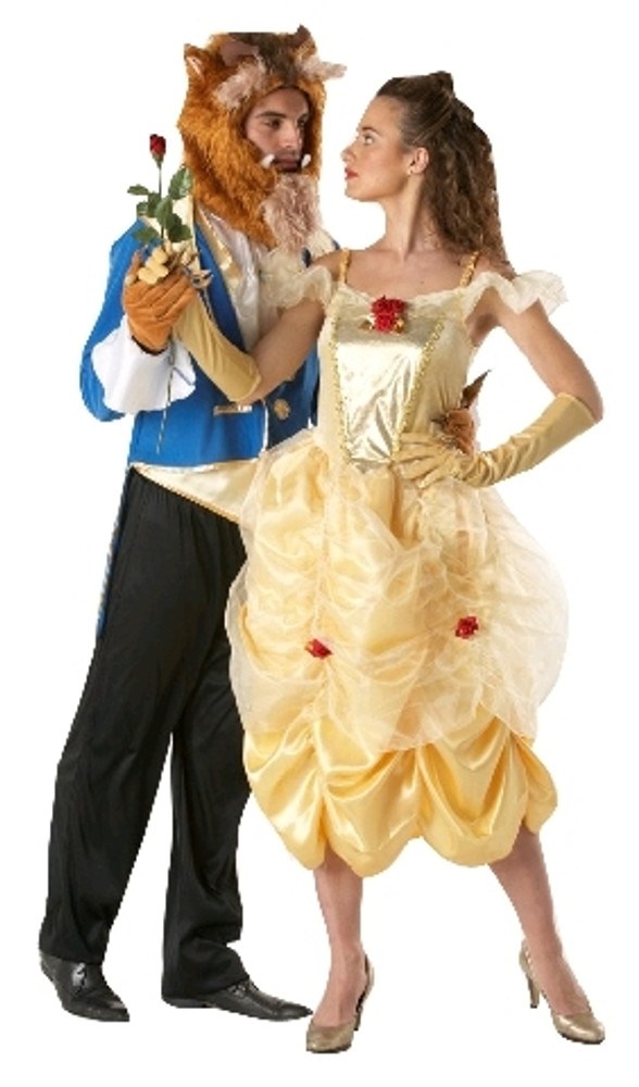 Perfect Pairs: Couple Costumes