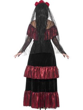 Day of the Dead Bride Costume