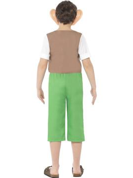 Roald Dahl BFG Kids Costume