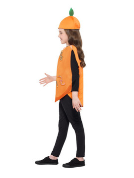 Roald Dahl James & The Giant Peach Kids Costume