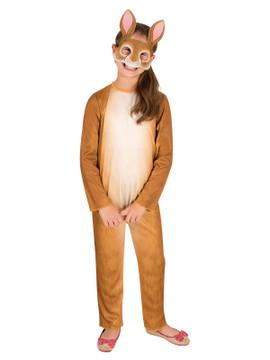 Rabbit Child Costume
