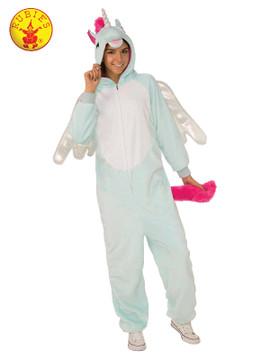 Pegacorn Furry Onesie Costume